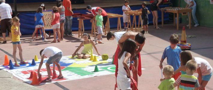 Juegos Tradicionales & Juegos Deportivos
