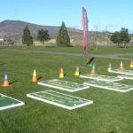Circuito mini golf 2