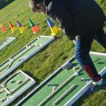 Circuito mini golf 3