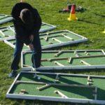 Circuito mini golf 6