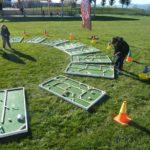 Circuito mini golf 7