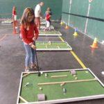 Circuito mini golf 8
