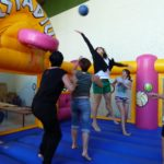 Juegos deportivos 4