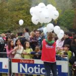 Reparto Globos Corporativos 2