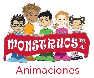 Monstruos M.A.